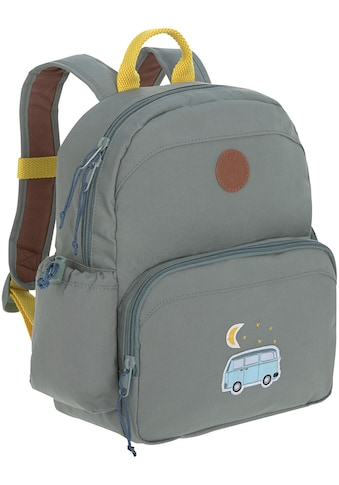 Lässig Kinderrucksack »Medium Backpack Adventure Bus« kaufen