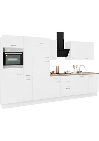 OPTIFIT Küchenzeile »Parma«, mit E-Geräten, Breite 360 cm kaufen