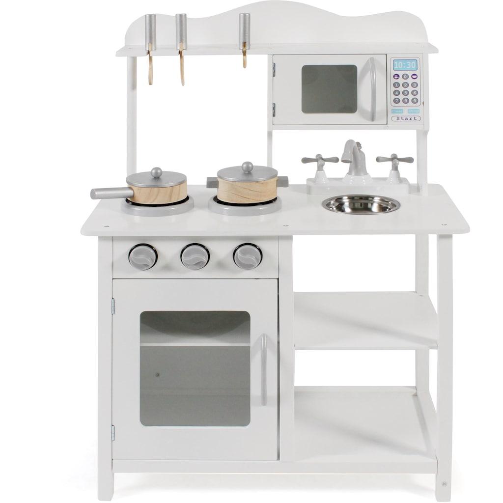 CHIC2000 Spielküche »weiß«