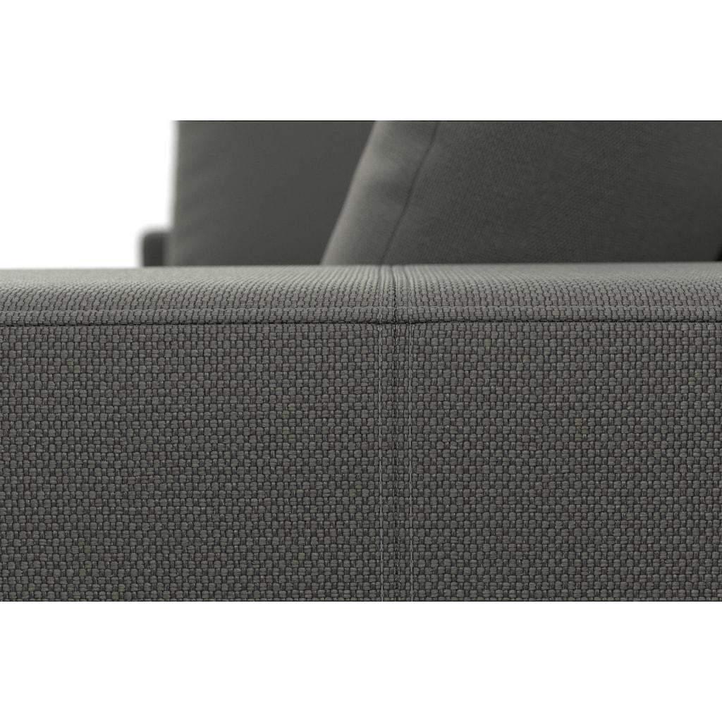 machalke® 2-Sitzer »groove«