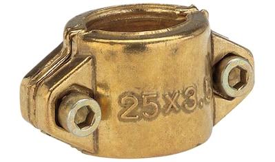 """GARDENA Schlauchschelle »07212-20«, Messing für 32 mm (1 1/4"""") kaufen"""