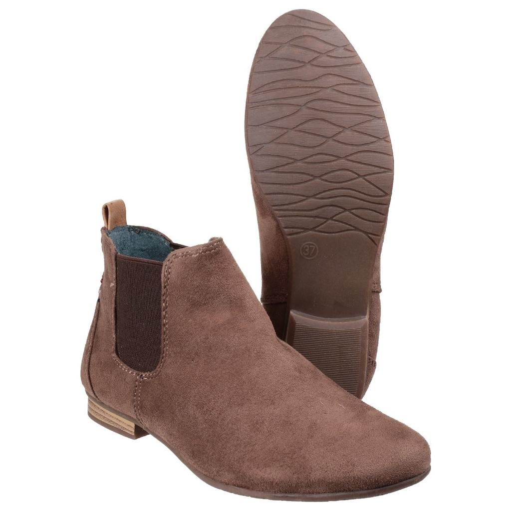 Divaz Ankleboots »Damen Pisa Ankle-Boots«