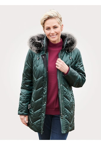 Mona Outdoorjacke, mit abnehmbarer Kapuze kaufen