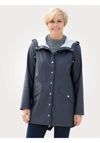 Mona Regenjacke in längerer Form kaufen
