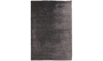 OCI DIE TEPPICHMARKE Hochflor-Teppich »Royal Uni«, rechteckig, 30 mm Höhe, Besonders... kaufen