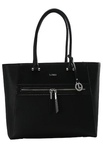 L. CREDI Shopper »Faralda Shopper« kaufen