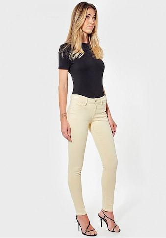 Kaporal Skinny-fit-Jeans »LEYLA«, Schmale Jeans kaufen