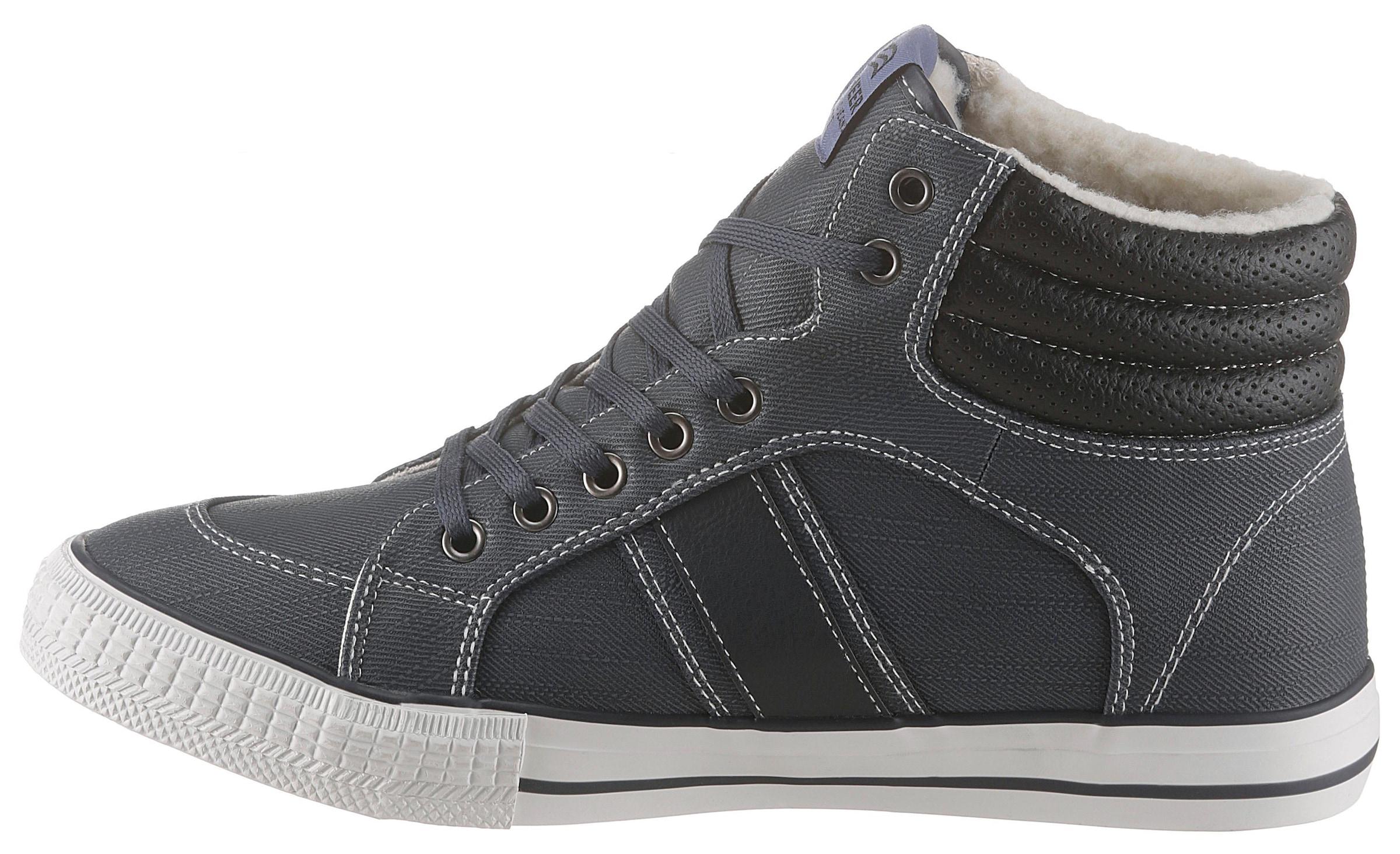 Pioneer Authentic Jeans Sneaker günstig kaufen   BAUR