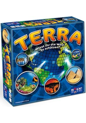 Huch! Spiel »Terra« kaufen