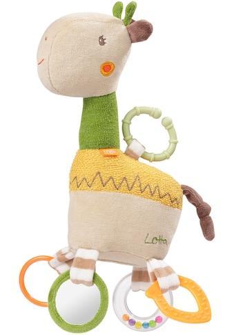 """Fehn Greifspielzeug """"Activity - Giraffe Lotta"""" kaufen"""
