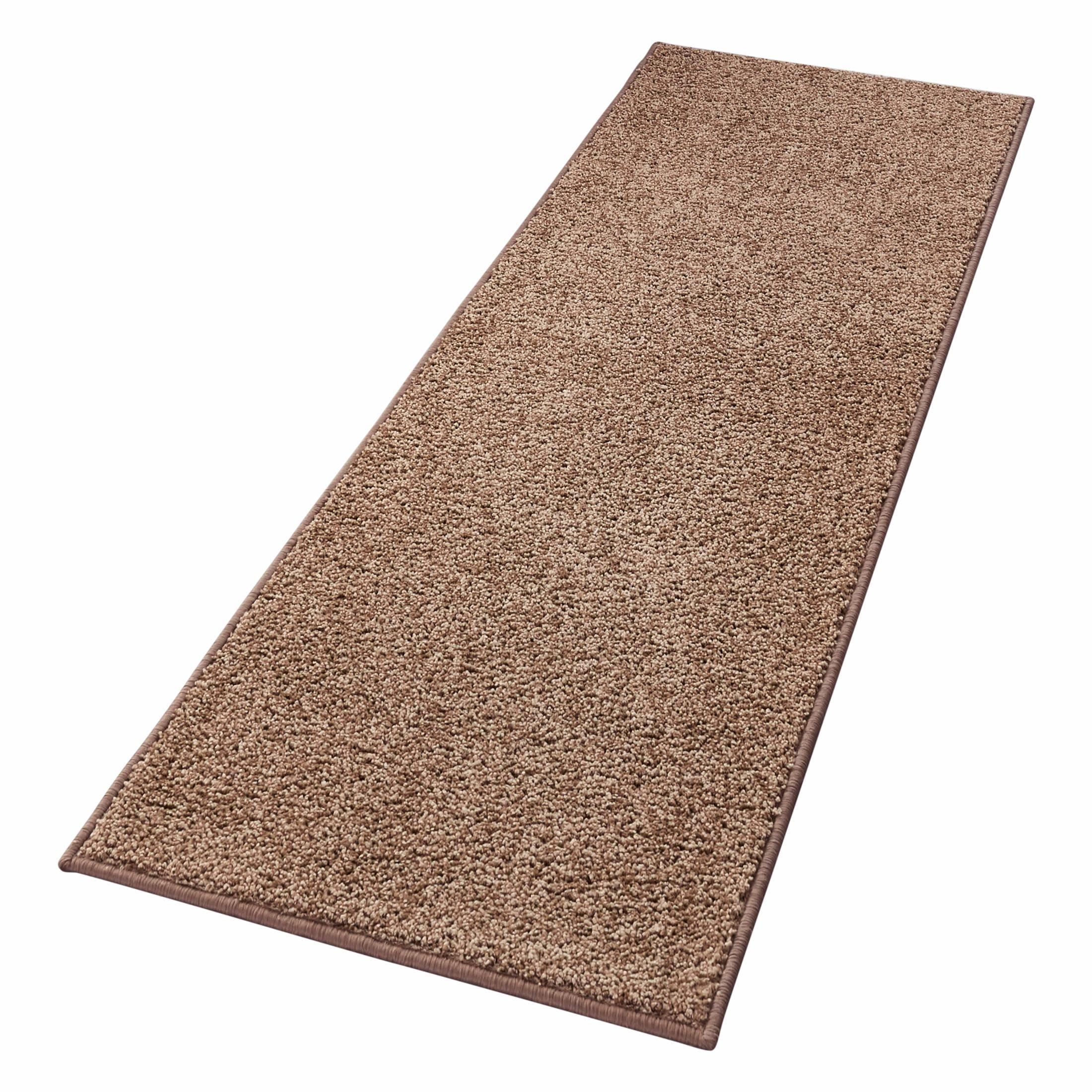 Teppich Pure 100 HANSE Home rechteckig Höhe 13 mm maschinell getuftet