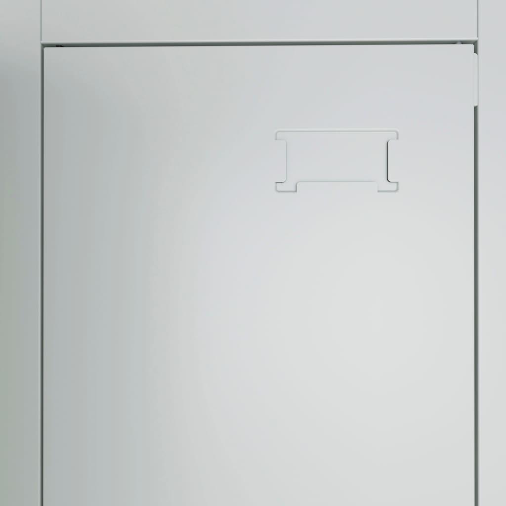 Profiwerk Spind »Altona«, B/T/H: 38x45x180 cm