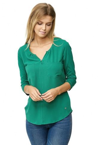 Decay Klassische Bluse, mit Brusttaschen 3474330 kaufen