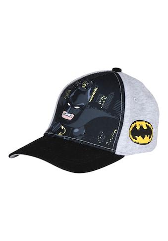 """LEGO® Wear Flex Cap »M12010067«, """"BATMAN Print"""" kaufen"""