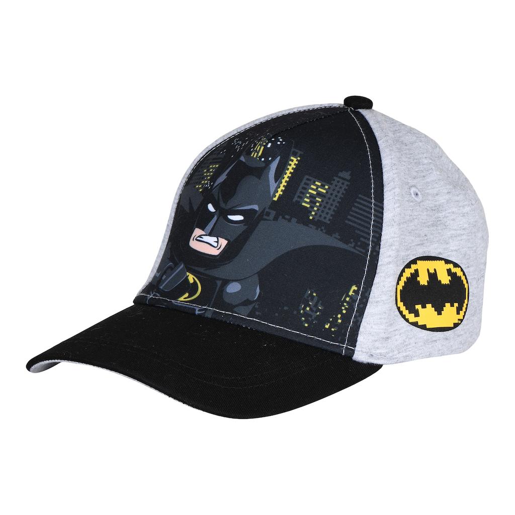 "LEGO® Wear Flex Cap »M12010067«, ""BATMAN Print"""
