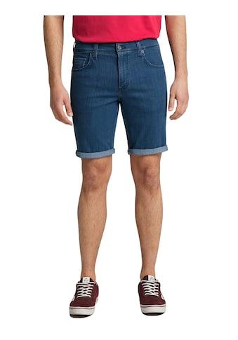 MUSTANG Jeansshorts »Washington Shorts«, Elastischer Baumwollmix kaufen
