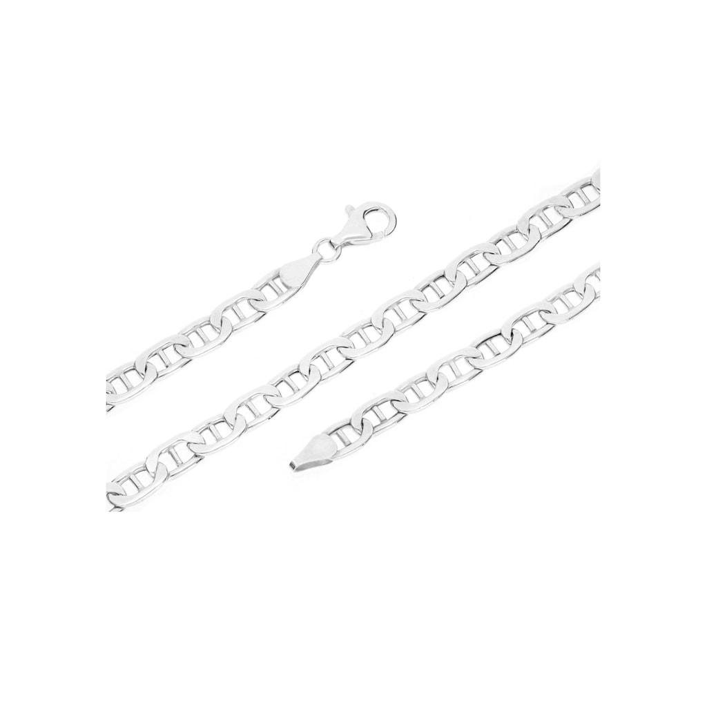 Firetti Silberkette »Glanz, 2-fach diamantiert«