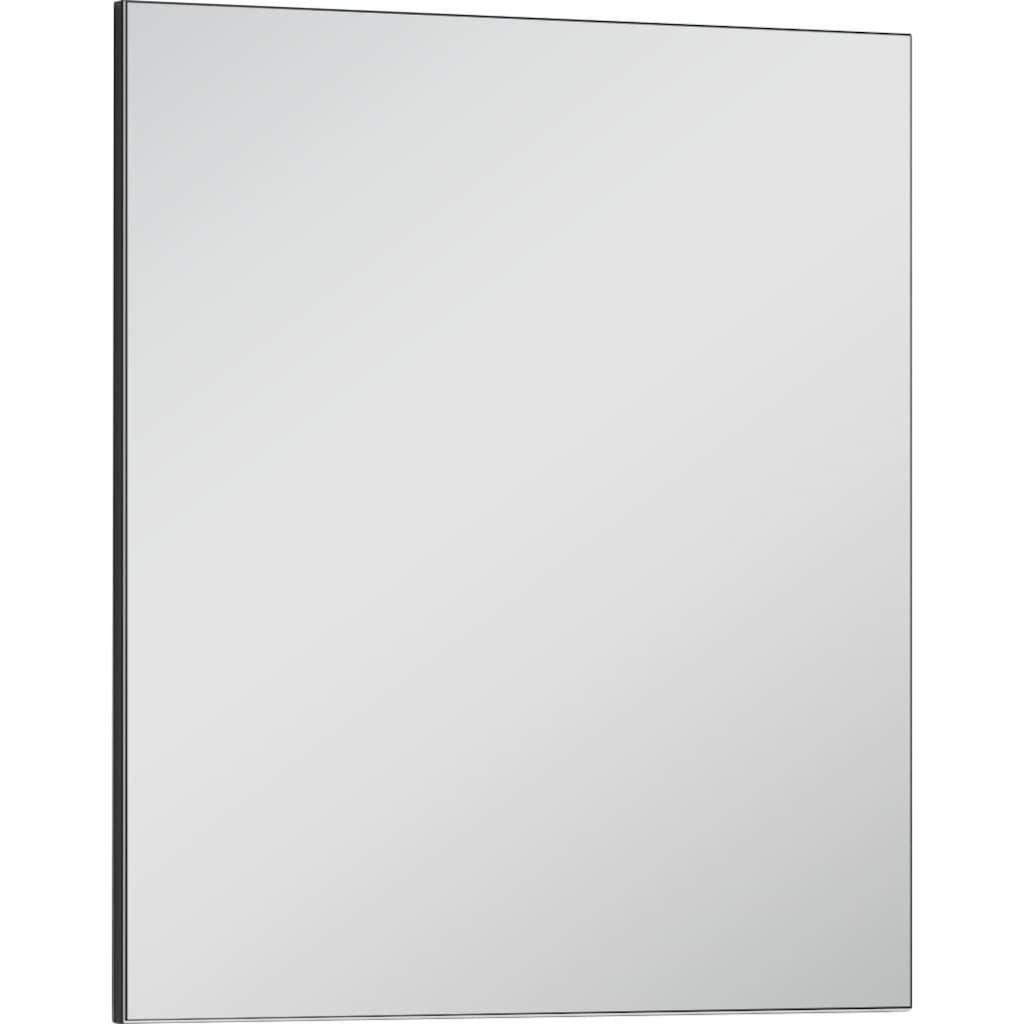 byLIVING Wandspiegel »Jakob«, Breite 60 cm