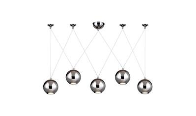 FAVOURITE Hängeleuchte »Giallo«, mit kugelförmigen Lampenschirmen kaufen
