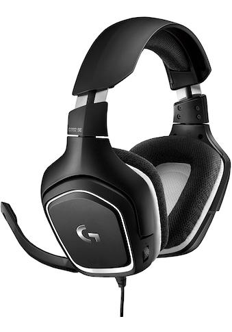 Logitech G »G332 SE Wired« Gaming - Headset kaufen