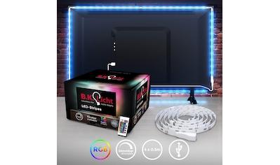 B.K.Licht LED - Streifen 36  - flammig kaufen