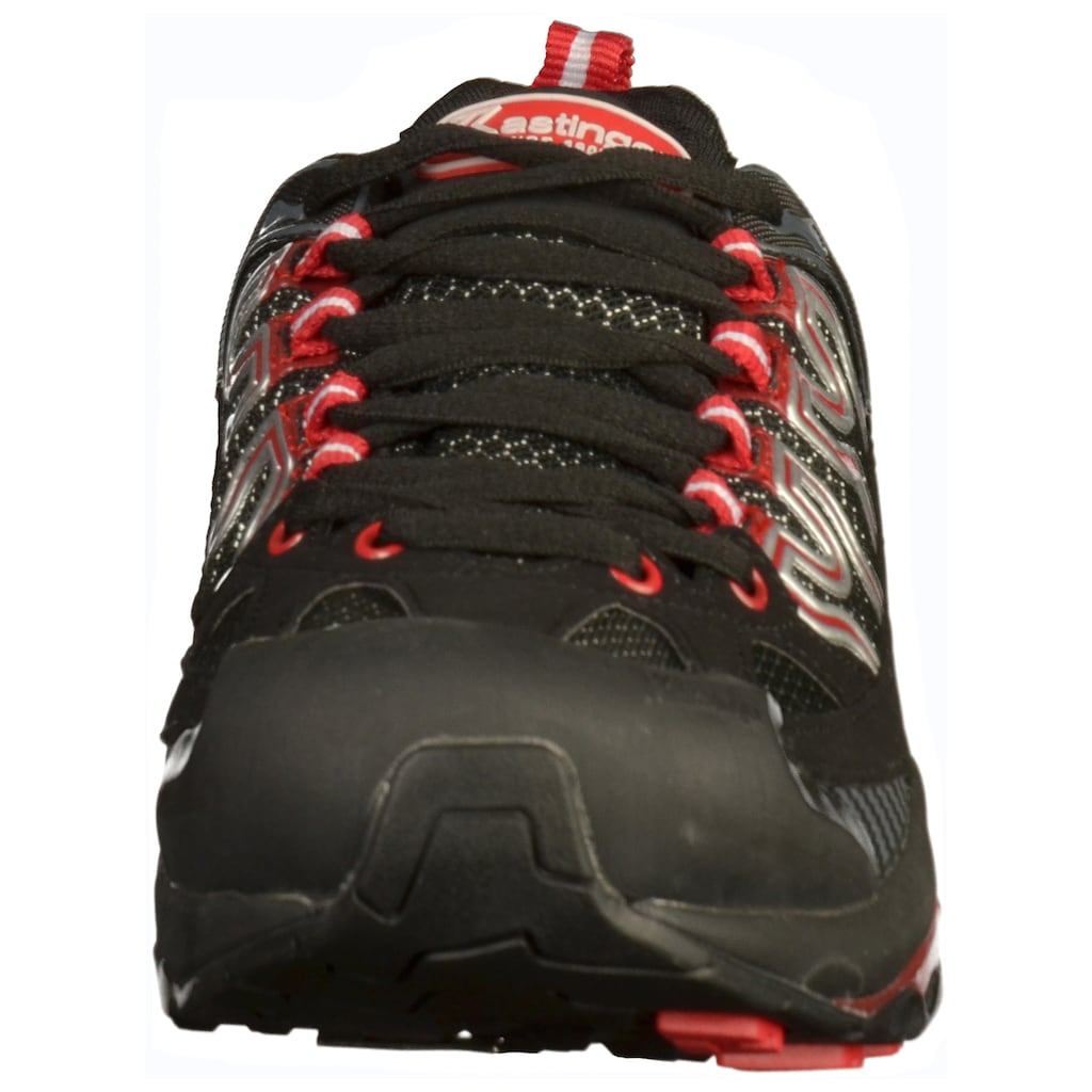 Kastinger Trekkingschuh »Lederimitat/Textil«