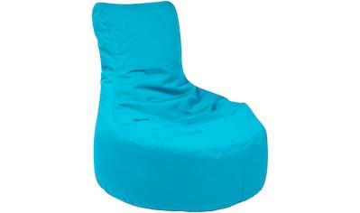 OUTBAG Sitzsack »Slope Plus«, wetterfest, für den Außenbereich, BxH: 85x90 cm kaufen