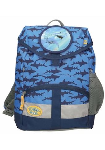 SCHOOL - MOOD® Kinderrucksack »Kiddy, Joshua« kaufen
