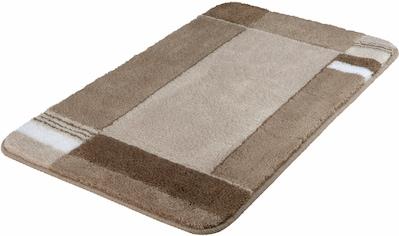 Kleine Wolke Badematte »Padova«, Höhe 20 mm, rutschhemmend beschichtet,... kaufen