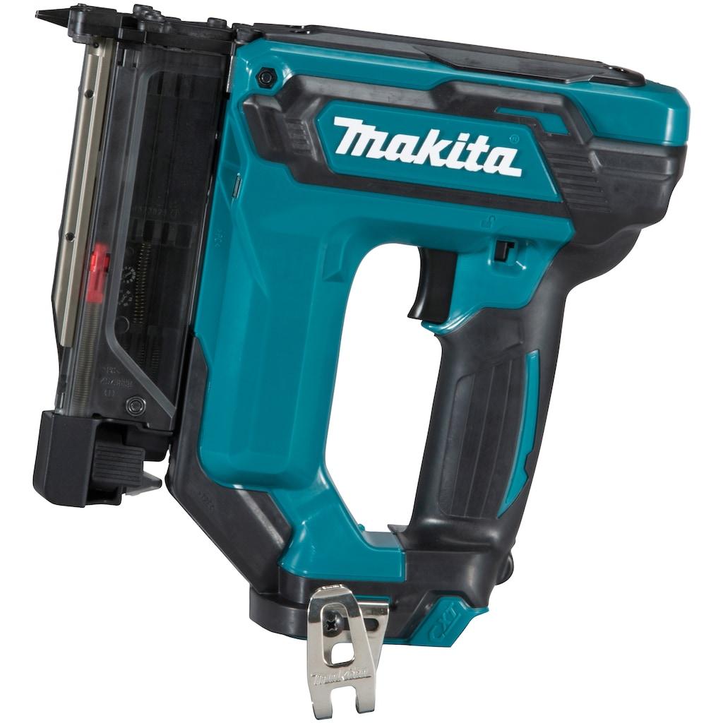 MAKITA Akku-Tacker »PT354DY1J«, 10,8 V, SystemKIT, inkl. Akku, ohne Ladegerät