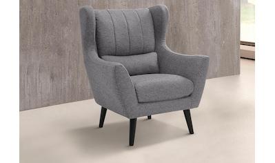 Guido Maria Kretschmer Home&Living Loungesessel »Valga« kaufen