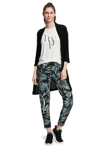 Betty Barclay Jogger Pants »mit elastischem Bund«, (1 tlg.) kaufen