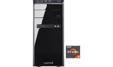CAPTIVA PC »B4A 21V2« kaufen