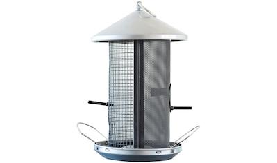 Windhager Futterhaus »Vogelhaus Happy Bird«, BxTxH: 20x24x30,5 cm kaufen