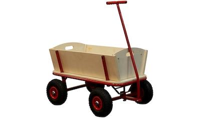 SUNNY Bollerwagen »Billy Beach«, BxLxH: 95x61x97 cm kaufen