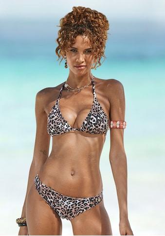 LASCANA Triangel - Bikini - Top »Lexa« kaufen