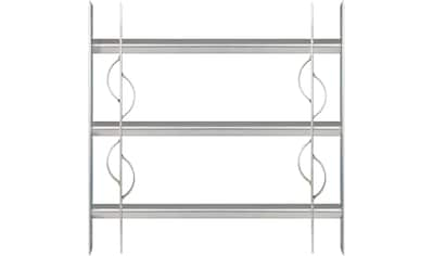 GAH ALBERTS Fenstersicherung »Secorino Style«, BxH: 50 - 65x45 cm, verzinkt kaufen