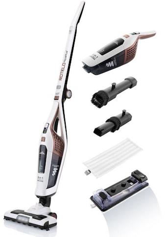 eta Nass-Trocken-Akkusauger »ROTELO Aqua Plus ETA544890000«, 3 in 1, Aufsatz CLICK and... kaufen