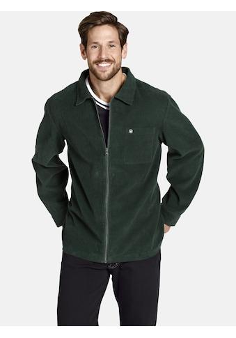 Jan Vanderstorm Outdoorhemd »VALBRANDUR«, zwischen Jacke und Hemd kaufen