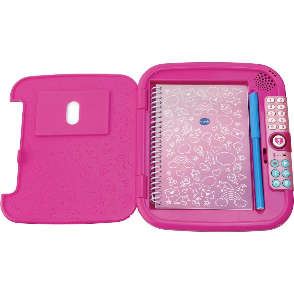 Vtech® Elektronisches Tagebuch »Kidisecrets Mein Tagebuch«