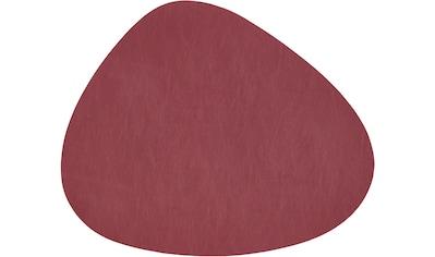 Platzset, »Kaja  -  Stone - Shape«, stuco (Set, 2 - tlg.) kaufen
