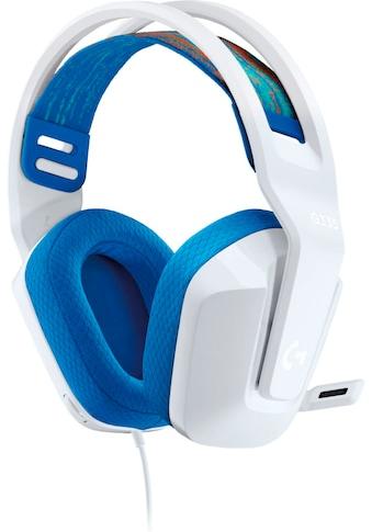 Logitech G Gaming-Headset »G335« kaufen