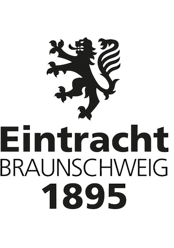 Wall - Art Wandtattoo »Eintracht Braunschweig Löwe« (1 Stück) kaufen