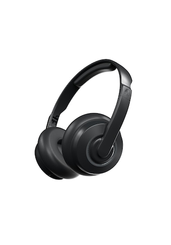 Skullcandy Headset »CASSETTE WIRELESS ON - EAR BLACK« kaufen