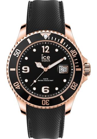 ice-watch Quarzuhr »ICE steel, 16765« kaufen