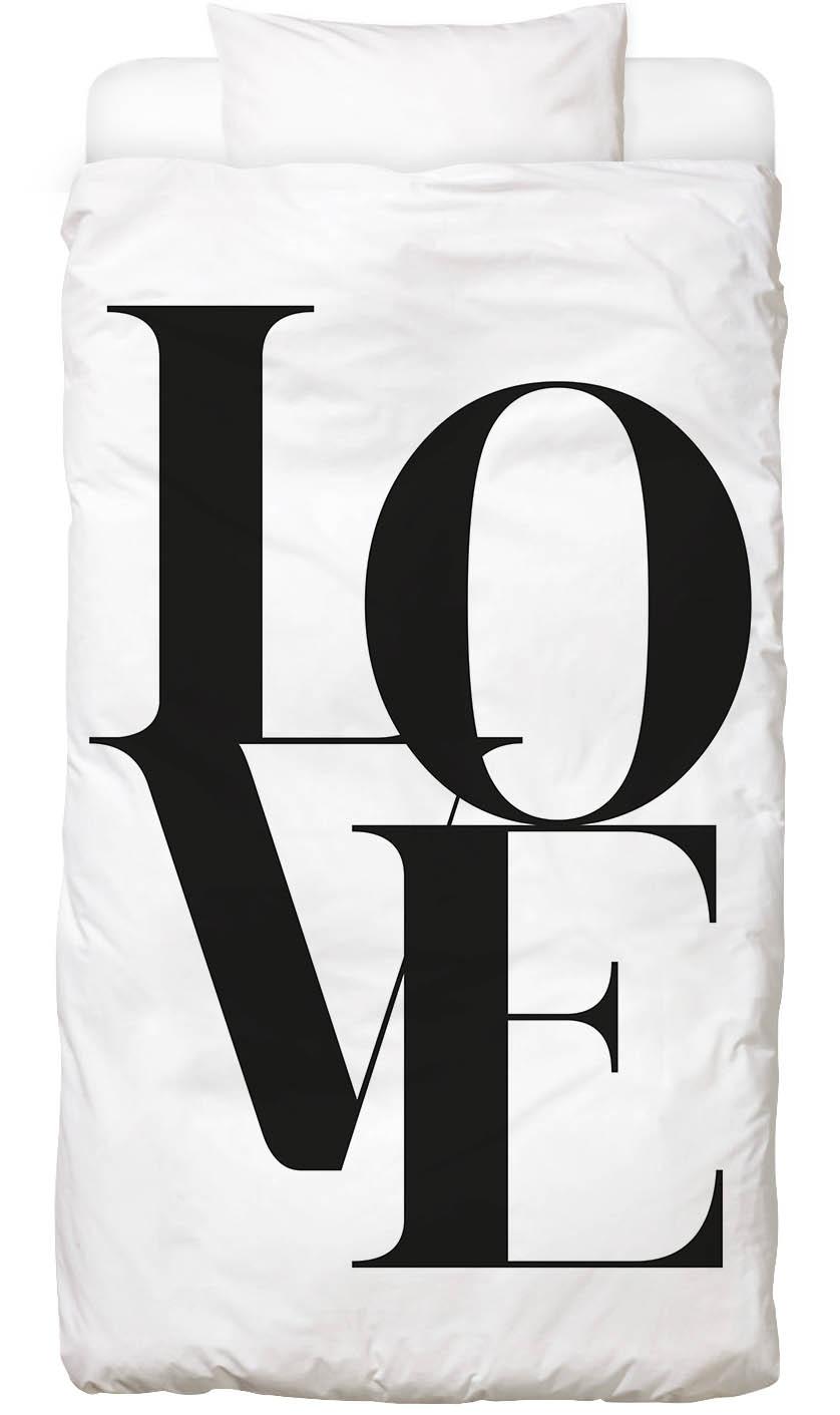 Bettwäsche Love 2 Juniqe