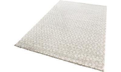 MINT RUGS Teppich »Impress«, rechteckig, 9 mm Höhe, Kurzflor, Wohnzimmer kaufen