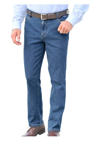 Classic Jeans in 5 - Pocket - Form kaufen