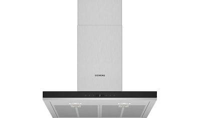 SIEMENS Wandhaube »LC67BIP50«, Serie iQ500 kaufen