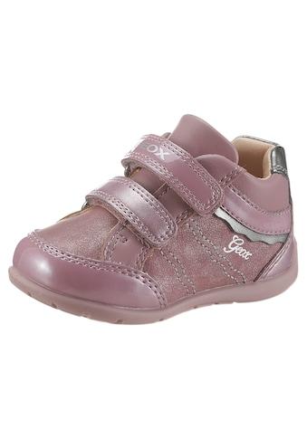 Geox Kids Lauflernschuh »Elthan Girl« kaufen